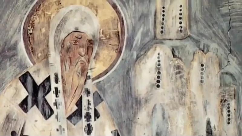 4. Сирия. Здесь Был Рай. 4 Фильм. Отцы Пустынники.