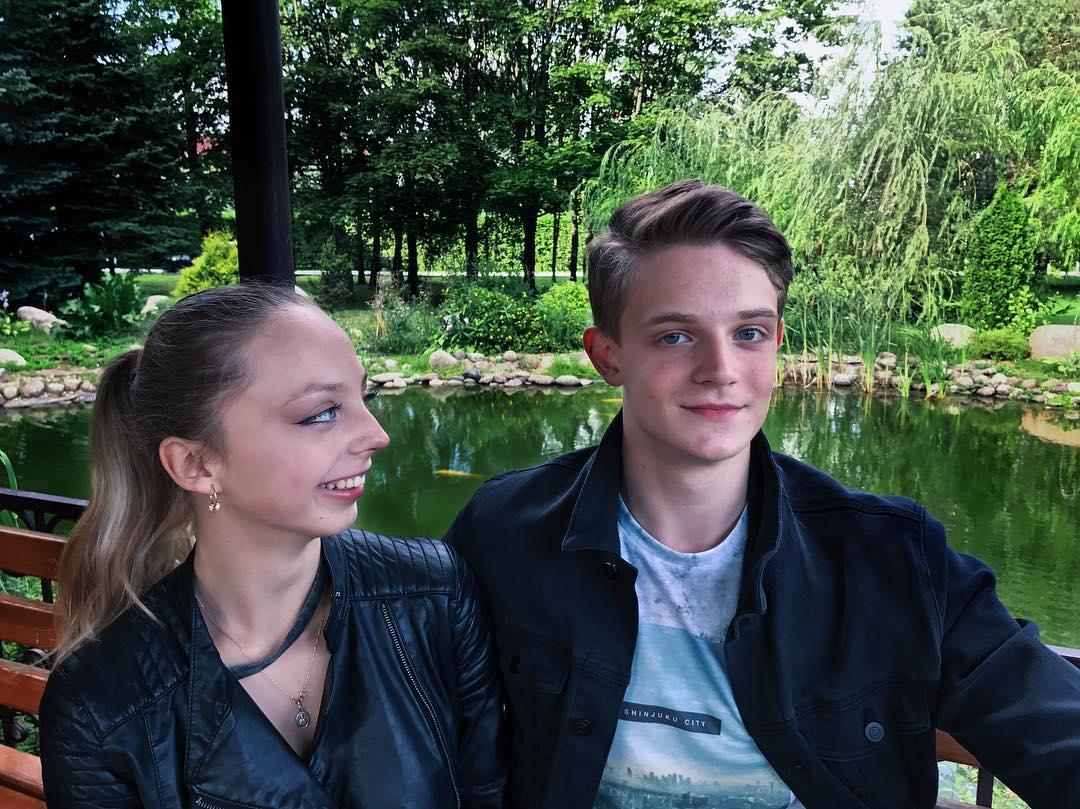 Александра Бойкова-Дмитрий Козловский - Страница 7 DYGJhVcMvhA