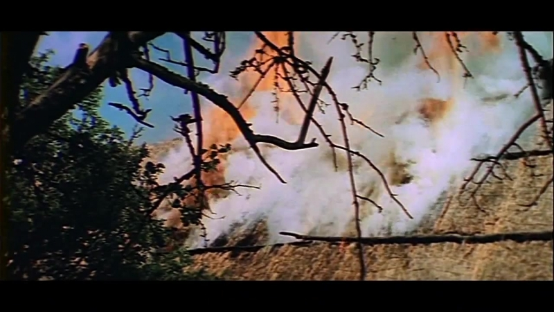 Баллада о ненависти, Владимир Высоцкий. Стрелы Робин Гуда, режиссер Сергей Тарасов, 1976г (режиссерская версия)