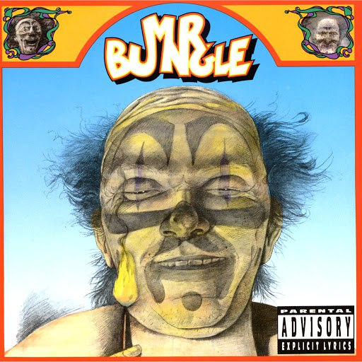 Mr. Bungle альбом Mr. Bungle