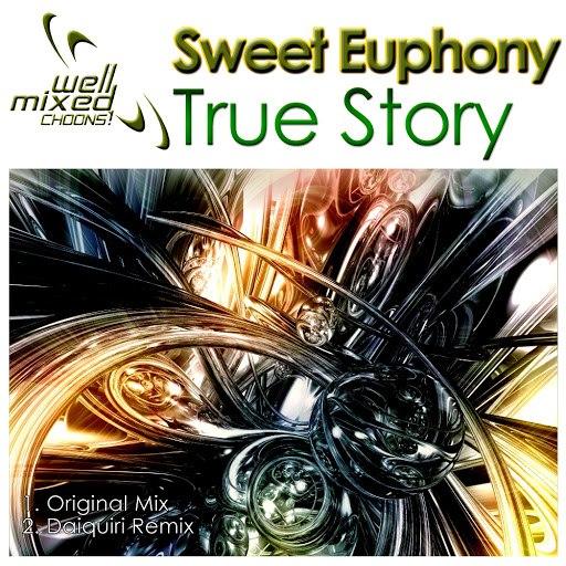 Sweet Euphony альбом True Story