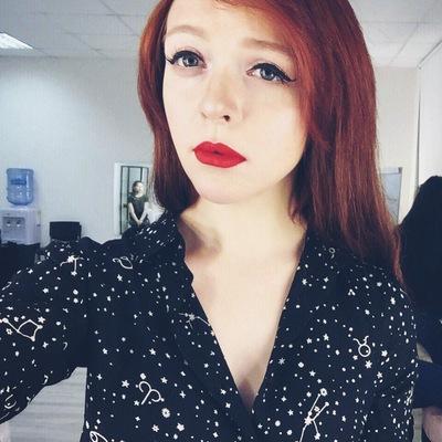 Мария Резникова