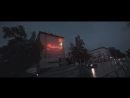 Минута до заката - в Новосибирске ожили старые советские вывески