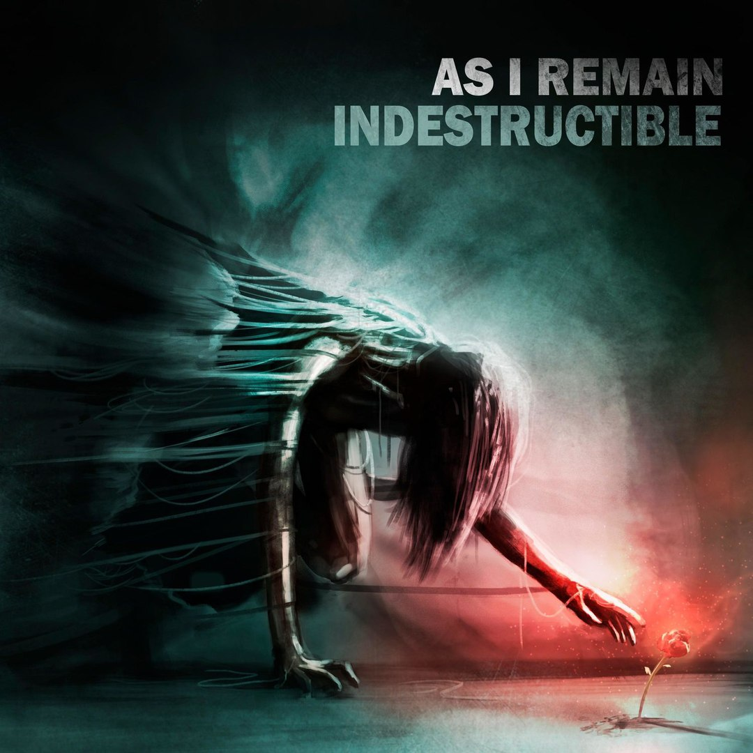 As I Remain - Indestructible (2018)