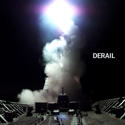Derail альбом Derail