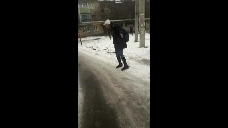Алина Войнова - Live