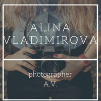 Алина Владимирова | Донецк