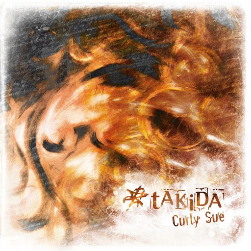 Takida альбом Curly Sue [head over heels]