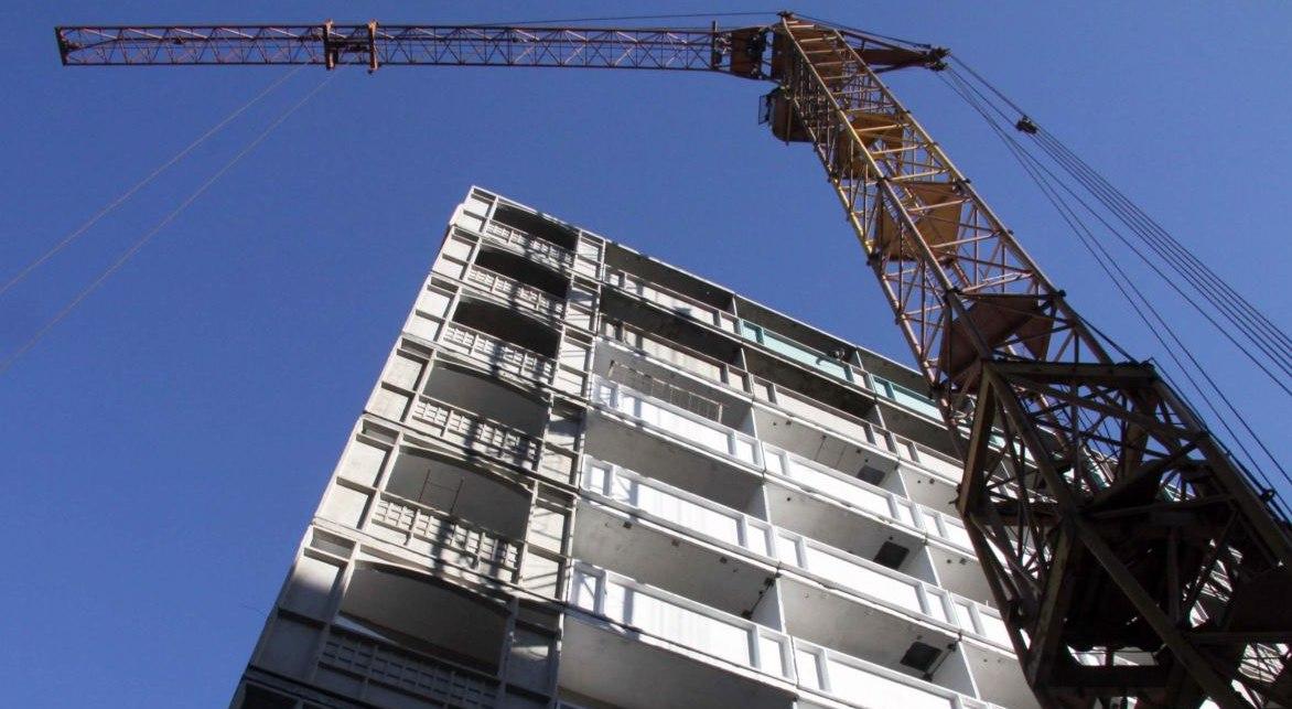 Ситуация в строительстве близка к катастрофической, показали последние исследования.