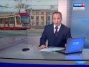 22-01-2018 На Тучковом мосту после технической аварии восстановили движение троллейбусов и трамваев