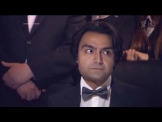 GS-Awards 2017. 4. Что? Где? Когда? — Эльман Талыбов