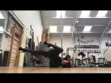 Exotic Pole Dance - Sarah Scott!