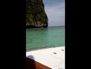бухта с фильма Пляж с Леопардо Дикаприо