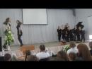 Отчетный концерт в лагере Юные виртуозы Карело финская полька Постановка Т Г Харитоновой
