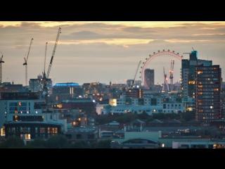 Красота Легкой Атлетики. Чемпионат мира 2017,Лондон.