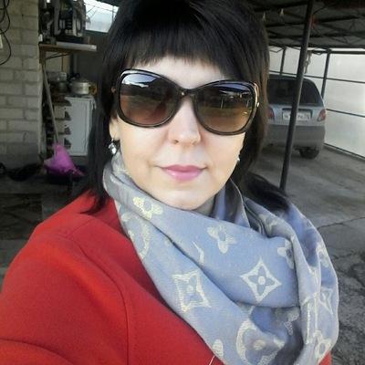 Nadezhda Chernysheva