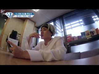 SJ Returns Ep 23 - 2 встреча для обсуждения заглавной песни, часть 1 (рус.саб)
