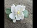 KlumbArt - Фарфоровые цветы, как напоминание о приближающейся весне!🌷