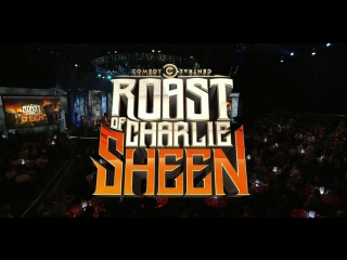 The Comedy Central Roast of Charlie Sheen