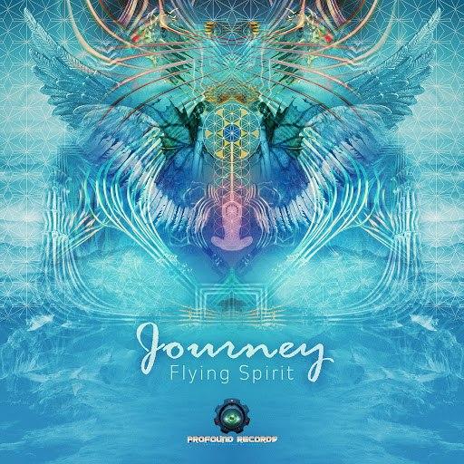 Journey альбом Flying Spirit