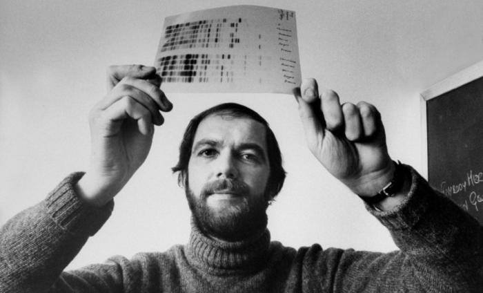 Алек Джеффрис и первая в истории «ДНК облава», Англия, 6 декабря 1987 года.