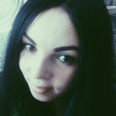 Кристина Сергеевна