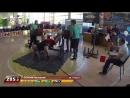 Жим лёжа без эикипировки (ПРО), 285 кг