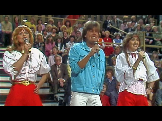 SUNDAY Halé, Hey Louise - Hitparade ZDF 1982