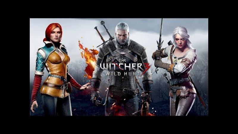 Прохождение The Witcher 3 Wild Hunt Ищем сокровища