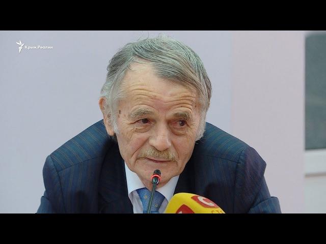 «Защита прав человека в оккупированном Крыму невозможна» – Джемилев