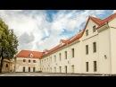 Як выглядае новы будынак ЕГУ I Европейский гуманитарный университет Белсат