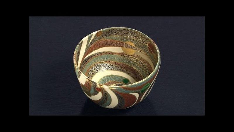 Core Kyoto - Kyo-yaki: Kyoto Ceramics Charm and Delight the Beholder [1080p HD]
