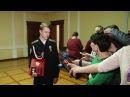 Салдинцу Никите Тарасову вручили вторую медаль За спасение жизни