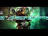 Teaser The next Eatbrain Night w Nickbee, QO, Kryptomedic, Mindscape, Jade