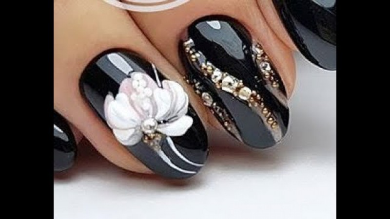 Top 20 Nail Art Elegant ✔The Best Nail Art Designs (BeautyIdeas Nail Art)