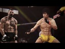 Yuri Boyka vs Bruce Lee BEST FIGHT UFC 2