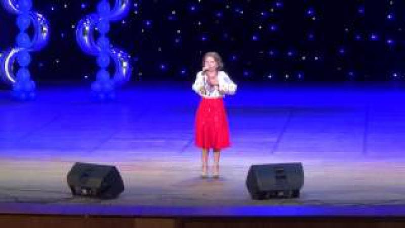 Открытый Всеукраинский фестиваль«ТРИ КИТА - в океане детских талантов» (Часть 56...