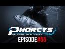 PHORCYS UNDERWATER ACTIVITIES - EPISODE 55