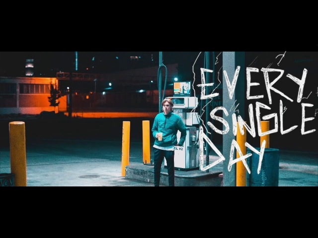 FELIX SANDMAN - EVERY SINGLE DAY (VIDEO)