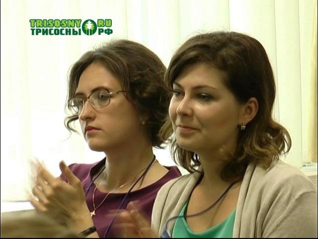 В Димитровград съехались ведущие хирурги из Москвы, Самары, Тольятти и Ульяновска