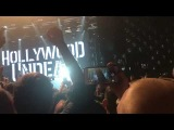 Hollywood Undead – Livin' on a prayer cover + Another Way Out (live Minsk)
