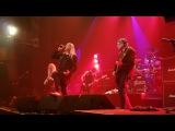 Saxon Live   Montreal Oct 4th, 2017  Heavy Metal Thunder &amp Crusader