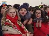 Луганск отпраздновал Масленичную неделю народными гуляниями и общегородской ярмаркой