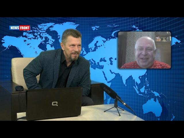 Евгений Бень о Договоре-1998 и Украине, оккупированной собственным маразмом