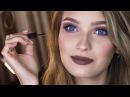 Стрелки для нависшего века TANYAMAKEUP Makeup Tutorial