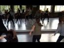 Choreography by Andrey Sidorko (rampapampam) 1