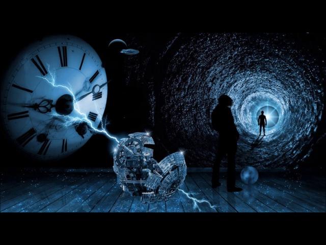 DJ Rustik - Time Machine