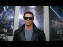 The Terminator 1984 - Arnold Schwarzenegger, Linda Hamilton, Paul Walker, Brad Pitt, Kate Mara, HD.