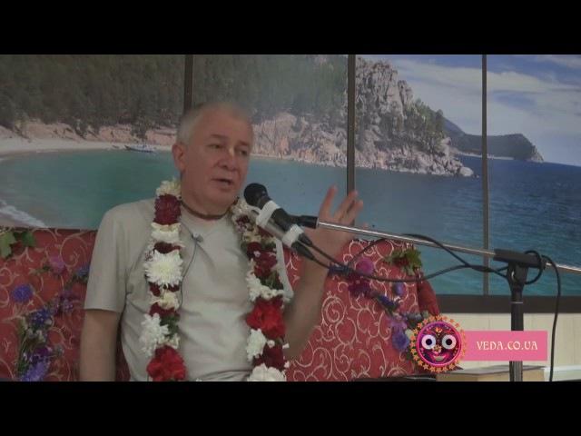 Чайтанья Чандра Чаран дас - Стремление прославиться