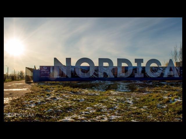 ЖК NORDICA| Аквилон-инвест